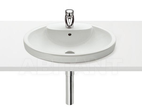 Купить Раковина накладная ROCA Ceramic A327515000