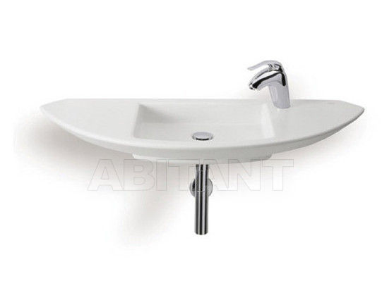 Купить Раковина подвесная ROCA Ceramic A32787900H