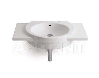 Купить Раковина подвесная ROCA Ceramic A327561000
