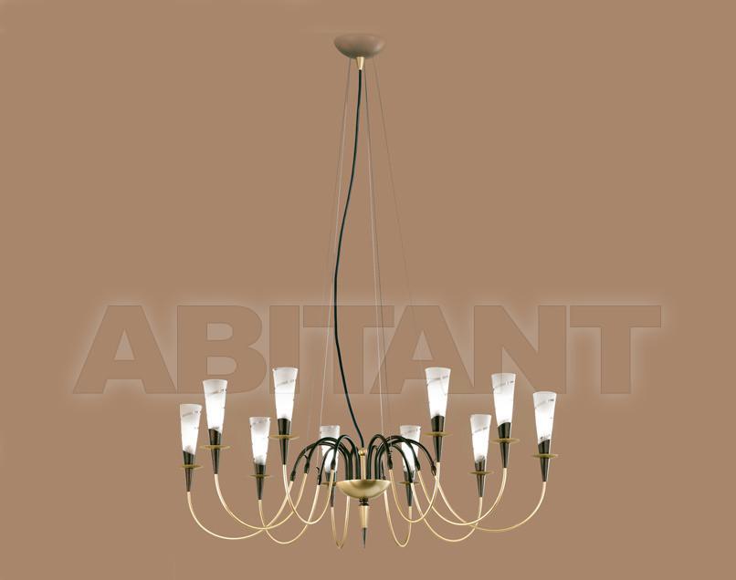 Купить Люстра Metal Lux Traditional And Classic 116110