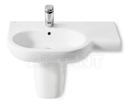 Купить Раковина подвесная ROCA Ceramic A32724L000