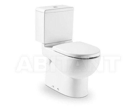 Купить Унитаз напольный ROCA Ceramic A34124H000