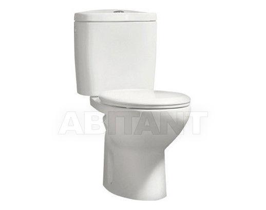 Купить Унитаз напольный ROCA Ceramic A341392000