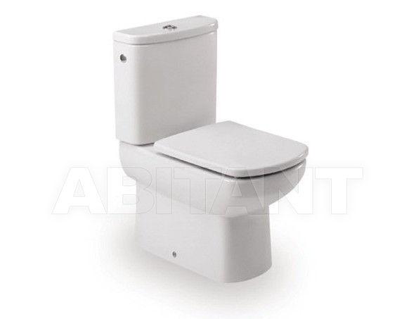 Купить Унитаз напольный ROCA Ceramic A341519000
