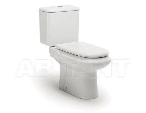 Купить Унитаз напольный ROCA Ceramic A342324003