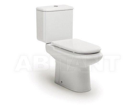 Купить Унитаз напольный ROCA Ceramic A34132D000