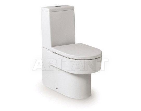 Купить Унитаз напольный ROCA Ceramic A341567000