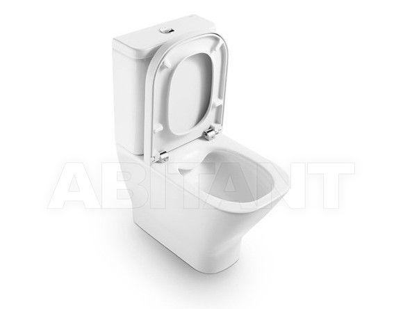 Купить Унитаз напольный ROCA Ceramic A342737000