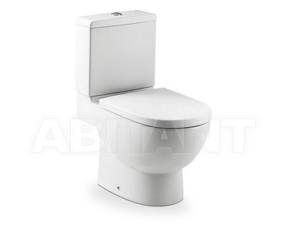 Купить Унитаз напольный ROCA Ceramic A342247000