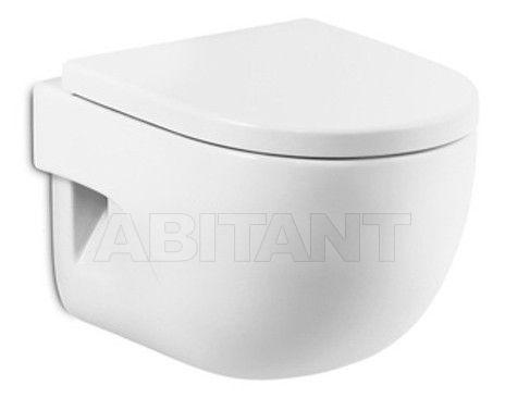 Купить Унитаз подвесной ROCA Ceramic A346248000