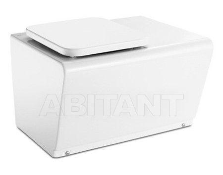 Купить Унитаз напольный ROCA Ceramic A349363000