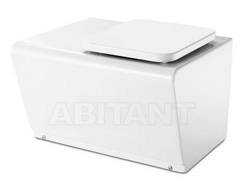 Купить Унитаз напольный ROCA Barcelona A349364000