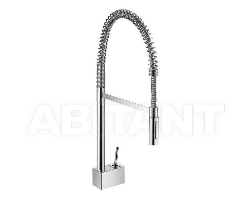 Купить Смеситель для кухни Hansgrohe Starck Showercollection 10820000