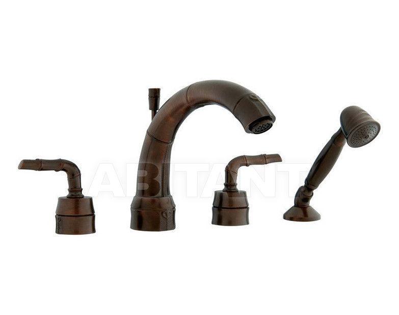 Купить Смеситель для ванны Fenice Italia Accessorie's Luxury Collection/bambu 045015.000.73