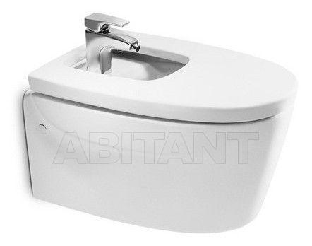 Купить Биде подвесное ROCA Ceramic A357655000