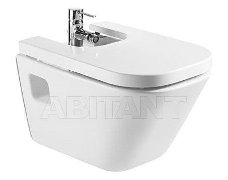 Купить Биде подвесное ROCA Ceramic A357475000