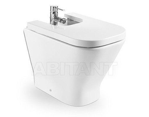 Купить Биде напольное ROCA Ceramic A357477000