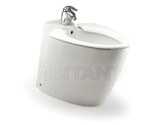 Купить Биде напольное ROCA Ceramic A357440000
