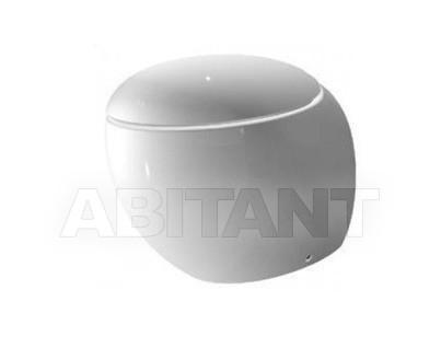 Купить Унитаз подвесной Laufen Alessi One 8.2097.6.400.000.1