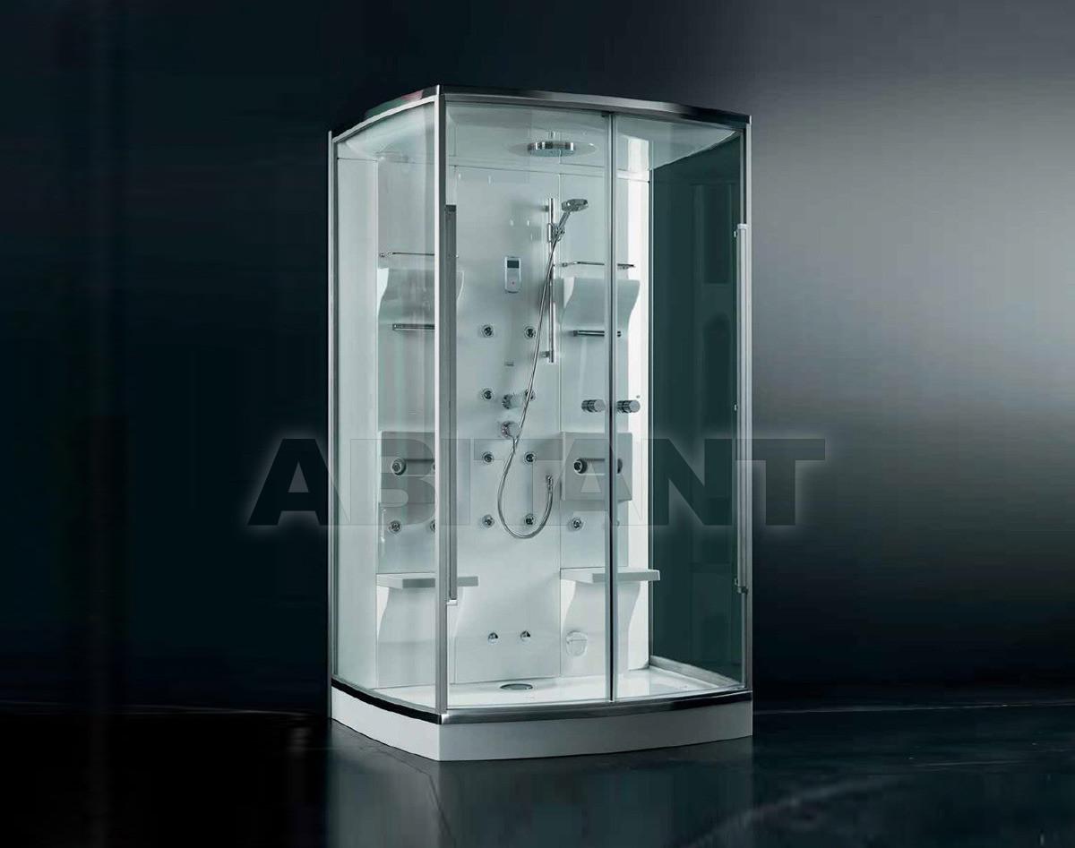 Купить Гидромассажный бокс Glass 1989 S.r.l. Spa integra 140/105