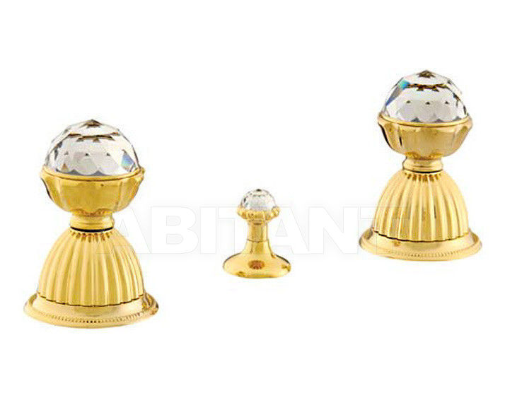 Купить Смеситель для биде Fenice Italia Accessorie's Luxury Collection/artica 033222.000.00