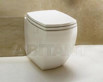 Купить Унитаз напольный 750  Agape 750 АCER0750WZ
