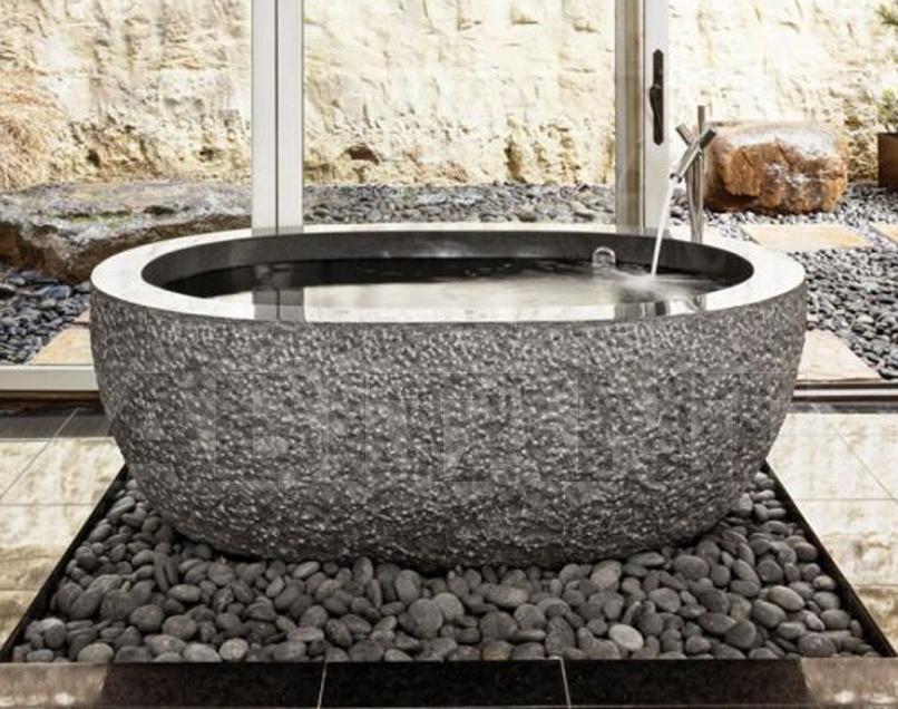 Купить Ванна Stone Forest Bathtubs C40-60 / BL