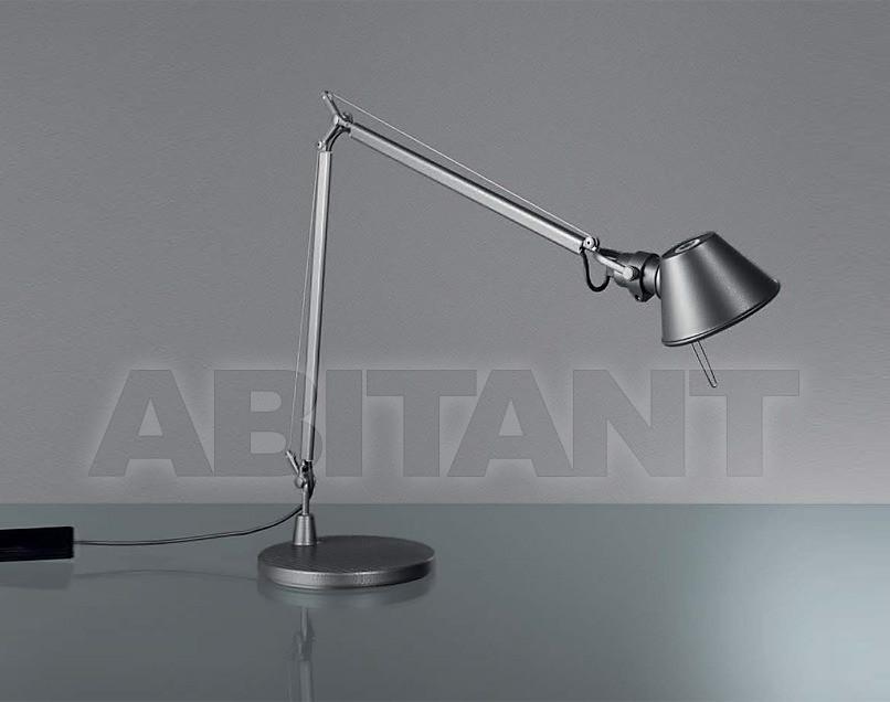 Купить Лампа настольная Artemide S.p.A. 2013 TOLOMEO MIDI LED