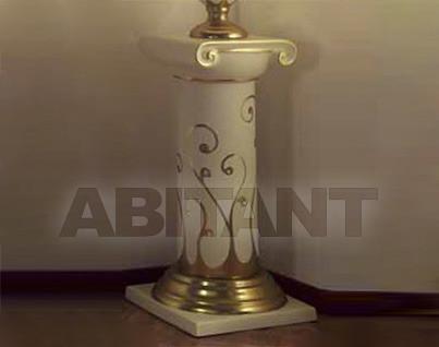 Купить Подставка декоративная Sarri Paradise Gold 91278