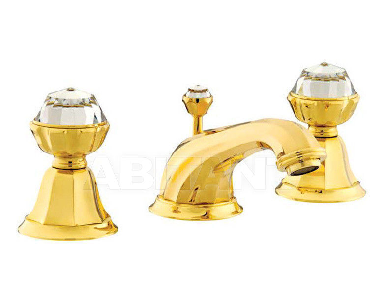 Купить Смеситель для раковины Fenice Italia Accessorie's Luxury Collection/indica 038201.A00.00