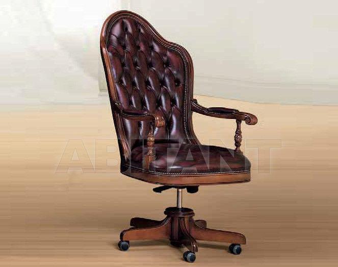 Купить Кресло для кабинета Morello Gianpaolo General Catalogue 845/N