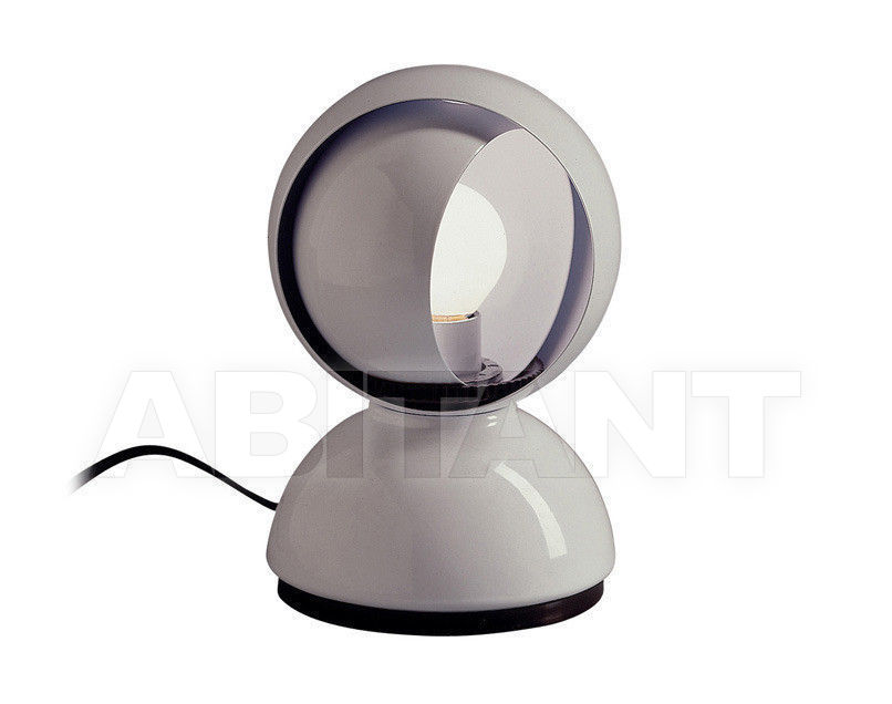 Купить Лампа настольная Artemide S.p.A. 2013 0028010A