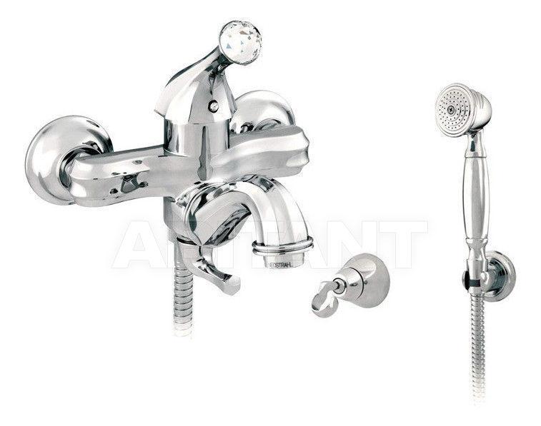 Купить Смеситель для ванны Fenice Italia Accessorie's Luxury Collection/indica 038112.000.50