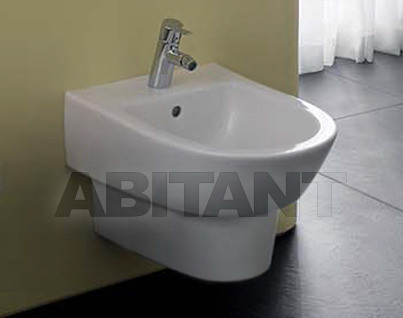 Купить Биде подвесное Keramag Flow 232900