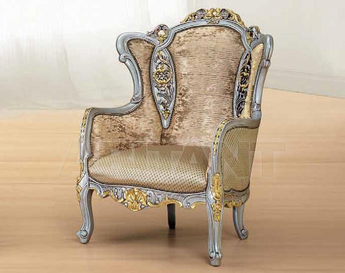 Купить Кресло Cassandra Morello Gianpaolo General Catalogue 1217/N