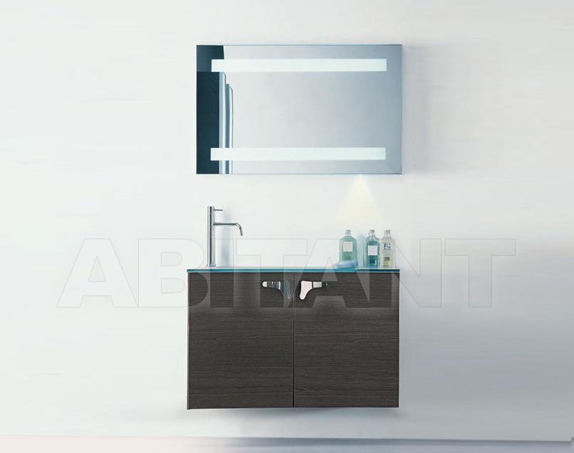 Купить Композиция OGGI Bath Factory prodotto da Synergie s.r.l. Scoop Comp. 10