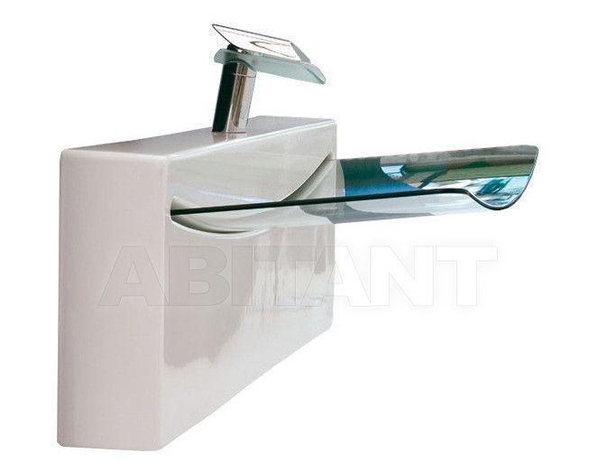 Купить Раковина подвесная Art Ceram Crystall Wall L995