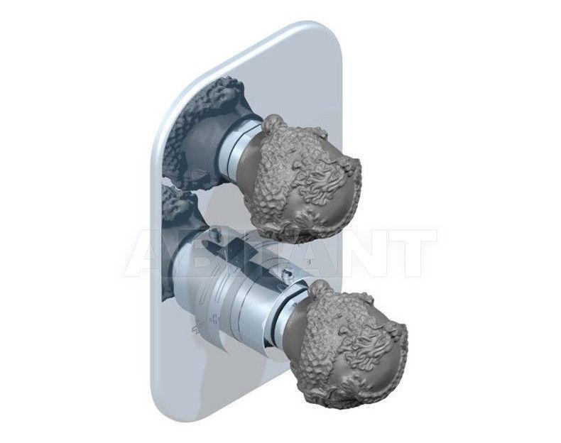 Купить Смеситель термостатический THG Bathroom U5G.5500B Moon Dragon