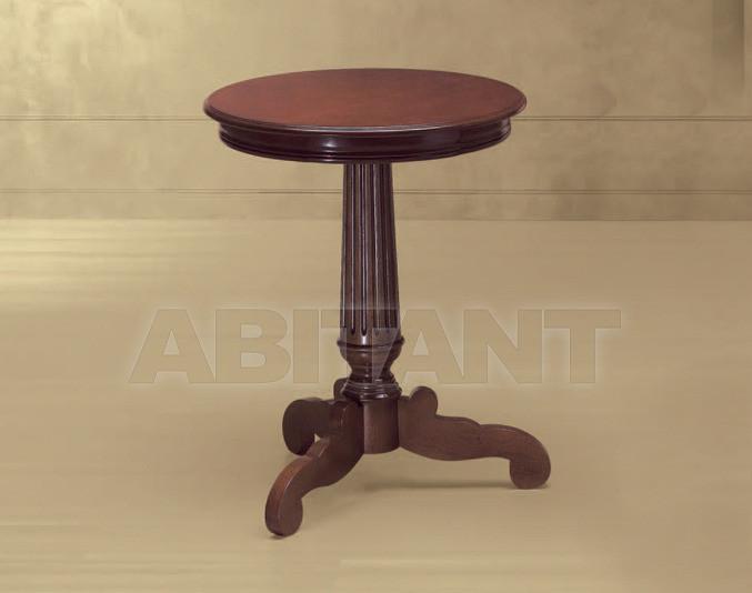 Купить Столик кофейный Morello Gianpaolo Red 195/K