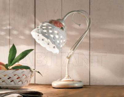 Купить Лампа настольная Ferroluce Verona C962 LU