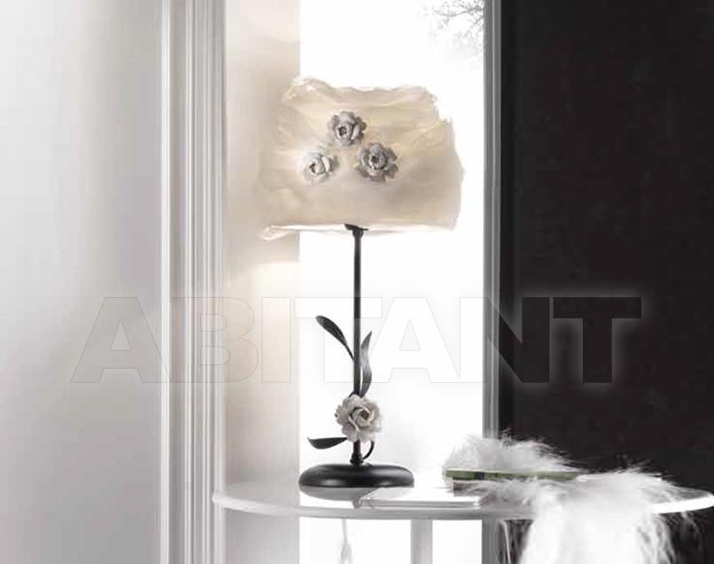 Купить Лампа настольная Villari Home And Lights 4300496-101