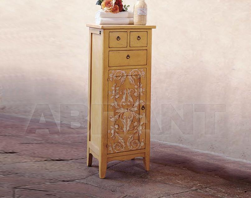 Купить Шкаф для ванной комнаты Tiferno Mobili Dora Collection 7537
