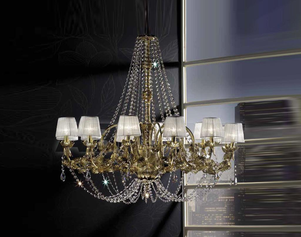 Купить Люстра Villari Home And Lights 4020378-100