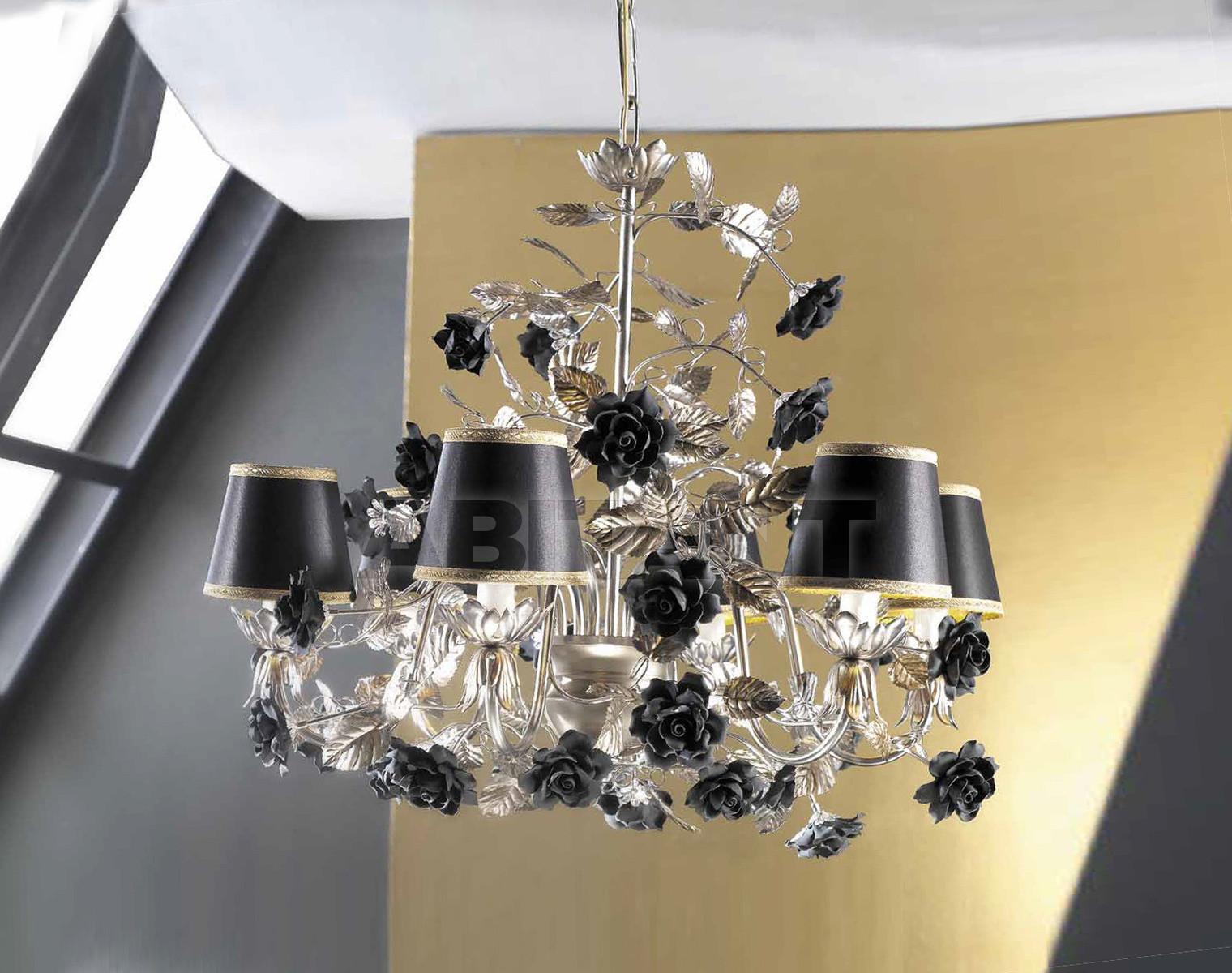 Купить Люстра Villari Home And Lights 4100316-802