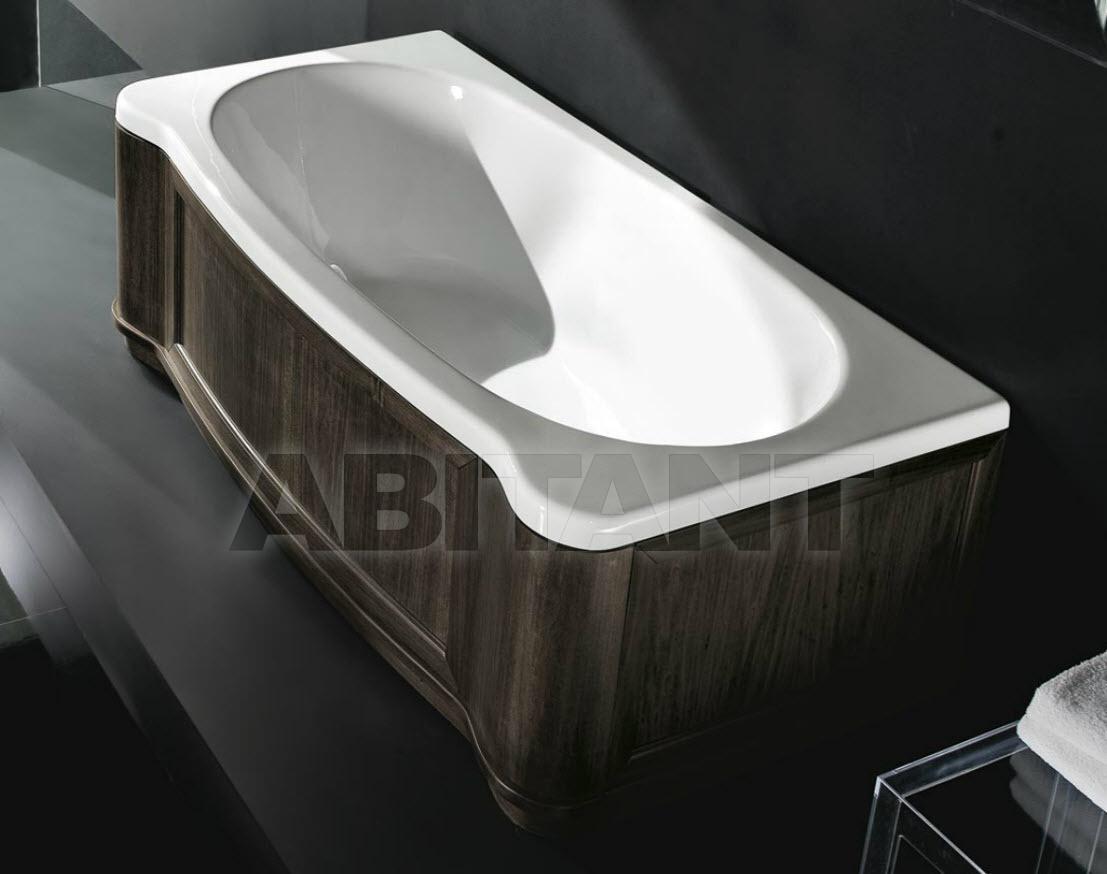 Купить Ванна Gruppo Treesse Rectangular Tubs V6777