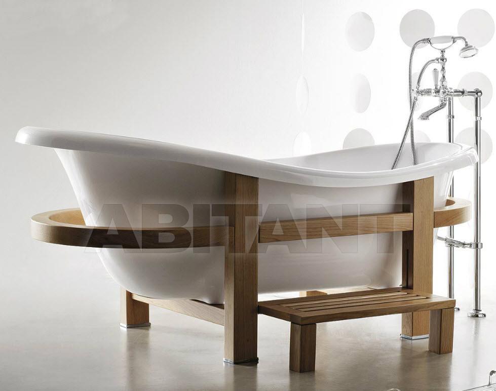 Купить Ванна Gruppo Treesse Special Tubs V5011R