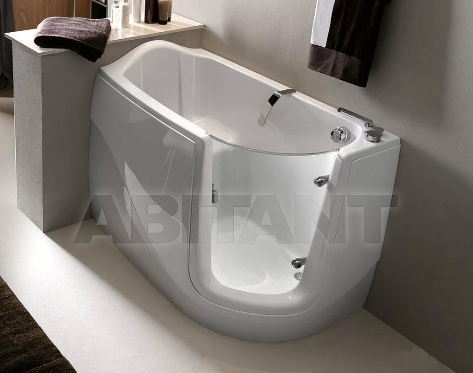Купить Ванна Gruppo Treesse Special Tubs V3317