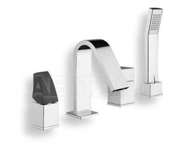 Купить Смеситель для ванны Webert 2012 FT850701