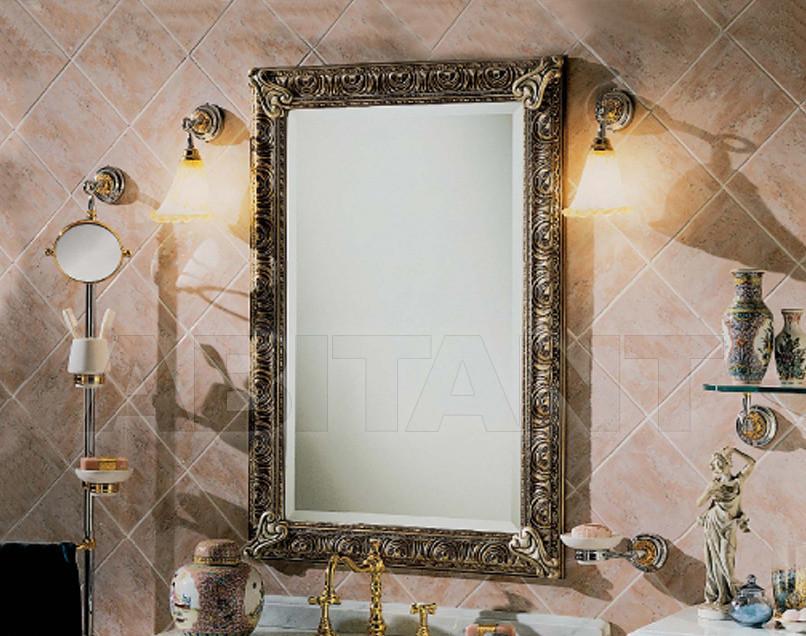 Купить Зеркало настенное Lineatre Silver 27004