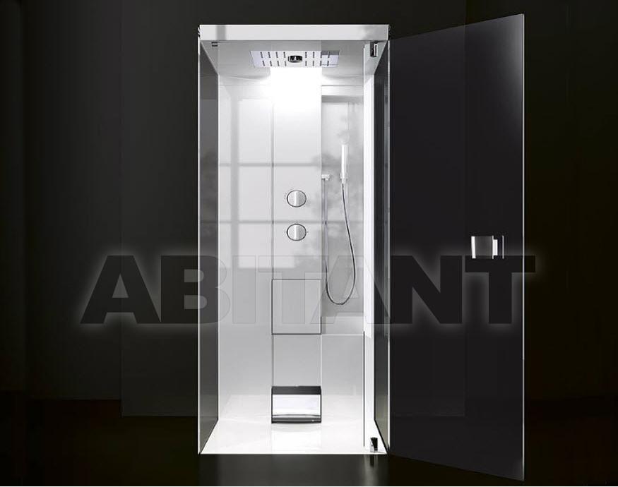 Купить Гидромассажный бокс Gruppo Treesse Shower Cabins BO280 D/S P